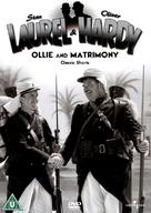 Beau Hunks - British DVD movie cover (xs thumbnail)