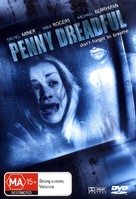 Penny Dreadful - Australian DVD cover (xs thumbnail)