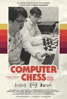 Computer Chess - Movie Poster (xs thumbnail)