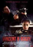 Vincent-N-Roxxy - Movie Poster (xs thumbnail)