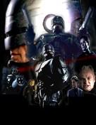 """Robocop: Prime Directives"" - Key art (xs thumbnail)"