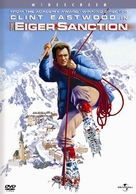 The Eiger Sanction - Movie Cover (xs thumbnail)