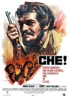 Che! - Spanish Movie Poster (xs thumbnail)