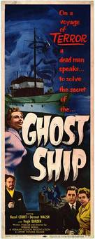 Ghost Ship - Movie Poster (xs thumbnail)
