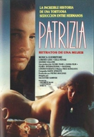 Fotografando Patrizia - Spanish Movie Poster (xs thumbnail)