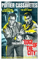 Edge of the City - Re-release movie poster (xs thumbnail)