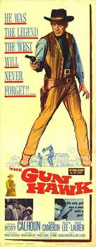 The Gun Hawk - Movie Poster (xs thumbnail)