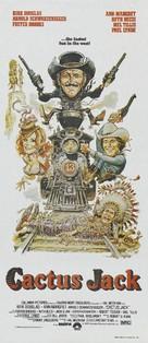 The Villain - Australian Movie Poster (xs thumbnail)