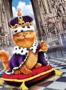 Garfield: A Tail of Two Kitties - Key art (xs thumbnail)