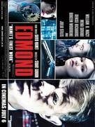 Edmond - British Movie Poster (xs thumbnail)