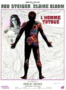 The Illustrated Man - French Movie Poster (xs thumbnail)