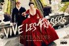 """Outlander"" - Dutch Movie Poster (xs thumbnail)"