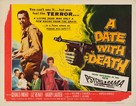 Date with Death - Movie Poster (xs thumbnail)