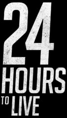 24 Hours to Live - Logo (xs thumbnail)