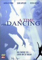 A Time for Dancing - German Movie Cover (xs thumbnail)