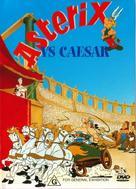 Astérix et la surprise de César - Australian DVD cover (xs thumbnail)