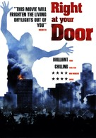Right at Your Door - DVD cover (xs thumbnail)