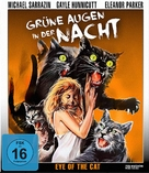 Eye of the Cat - German Blu-Ray movie cover (xs thumbnail)