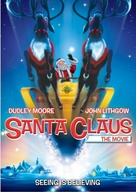 Santa Claus - VHS movie cover (xs thumbnail)