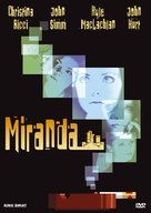 Miranda - Polish Movie Cover (xs thumbnail)