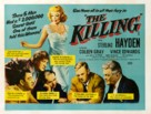 The Killing - British Movie Poster (xs thumbnail)