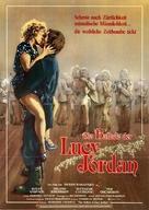 Montenegro - German Movie Poster (xs thumbnail)