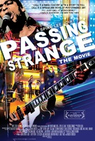 Passing Strange - Movie Poster (xs thumbnail)