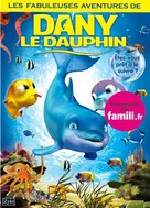 The Dolphin - French DVD cover (xs thumbnail)