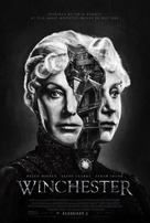 Winchester - Movie Poster (xs thumbnail)