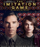 The Imitation Game - Canadian Movie Cover (xs thumbnail)