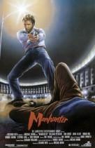 Manhunter - Movie Poster (xs thumbnail)
