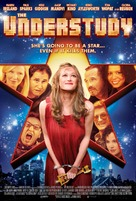 The Understudy - DVD cover (xs thumbnail)