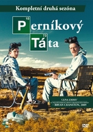 """Breaking Bad"" - Czech DVD movie cover (xs thumbnail)"