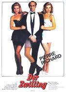 Jumeau, Le - German Movie Poster (xs thumbnail)