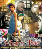 The Inevitable Defeat of Mister and Pete - Singaporean DVD movie cover (xs thumbnail)