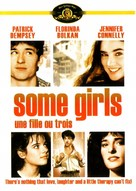 Some Girls - Movie Cover (xs thumbnail)