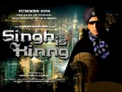 Singh Is Kinng - Movie Poster (xs thumbnail)