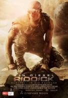 Riddick - Australian Movie Poster (xs thumbnail)