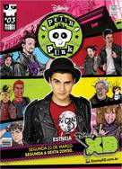 """Peter Punk"" - Brazilian Movie Poster (xs thumbnail)"