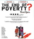 The End of Poverty? - Blu-Ray cover (xs thumbnail)