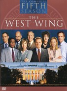"""The West Wing"" - DVD movie cover (xs thumbnail)"