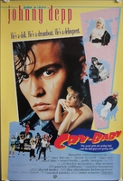 Cry-Baby - Movie Poster (xs thumbnail)