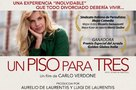 Posti in piedi in paradiso - Chilean Movie Poster (xs thumbnail)