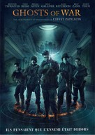 Ghosts of War - French DVD movie cover (xs thumbnail)