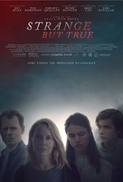 Strange But True - Movie Poster (xs thumbnail)