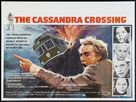The Cassandra Crossing - Movie Poster (xs thumbnail)