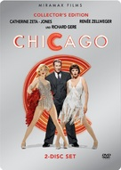 Chicago - German DVD movie cover (xs thumbnail)