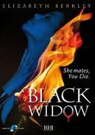 Black Widow - Dutch Movie Cover (xs thumbnail)