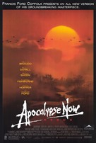 Apocalypse Now - Canadian Movie Poster (xs thumbnail)