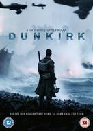Dunkirk - British Movie Cover (xs thumbnail)